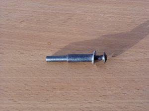 trzpień 6mm