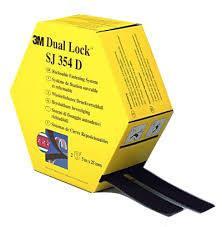 3M SJ-354D - pudełko z taśmą