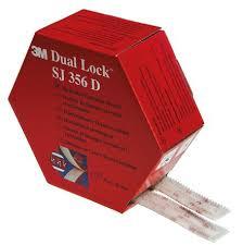 3M SJ-356D- pudełko z taśmą